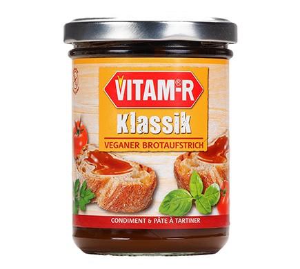 VITAM-R KLASSIK Hefeextrakt, 250g