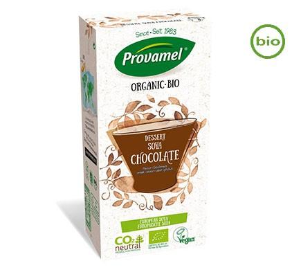 Provamel Schoko Pudding Alternative