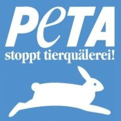 Spende für PETA Deutschland e.V.