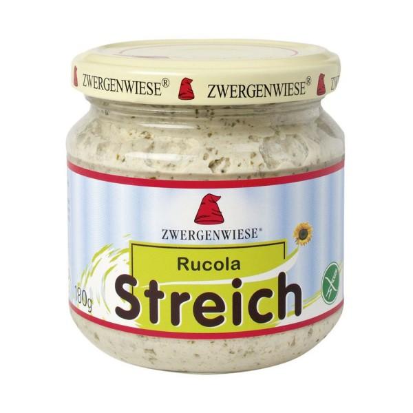Zwergenwiese Bio RUCOLA Streich, 180g