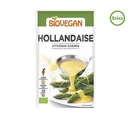 Biovegan Bio SAUCE HOLLANDAISE, 28g