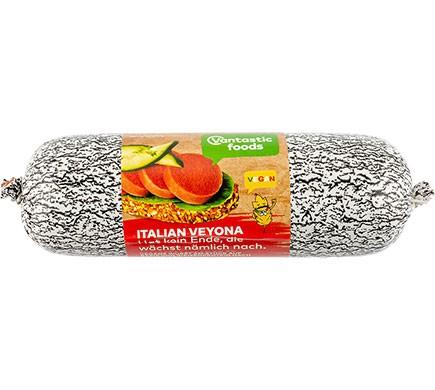 Vantastic foods ITALIAN VEYONA, 320g
