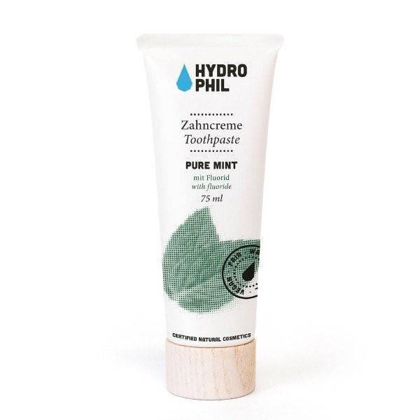 Hydrophil ZAHNCREME Pure Mint, 100g