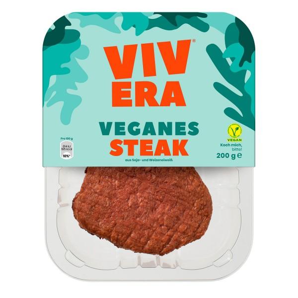 Vivera VEGANES STEAK, 200g
