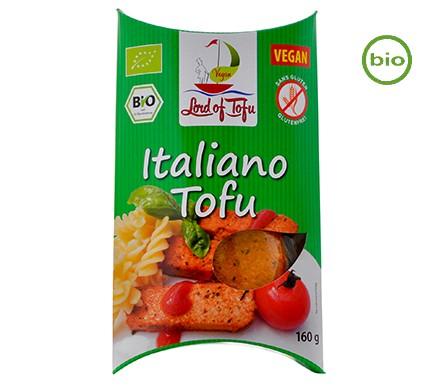 Lord of Tofu ITALIANO, BIO 160g
