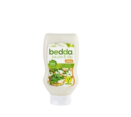 Vegane Mayo von Bedda Mayonaise vegan bestellen
