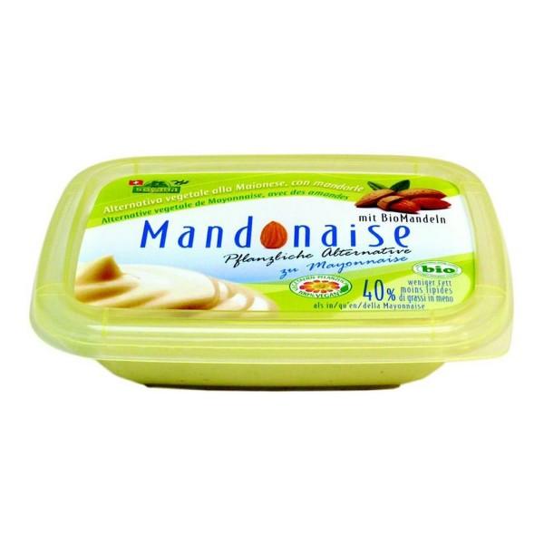 Soyana Bio MANDONAISE, 140g