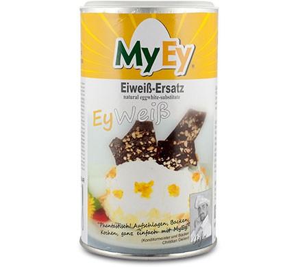 MyEy EYWEISS, 200g