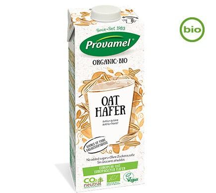 Bio Hafermilch von Provamel